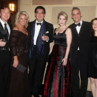 Opera News Awards - Joyce DiDonato