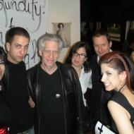 ICONIC BEAUTY II-Rosemarie Umetsu David Cronenberg Caitlin Cronenberg