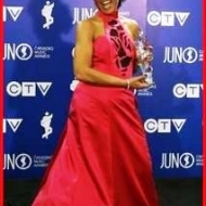 JUNO Awards - Measha Brueggergosman