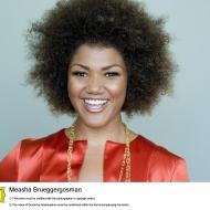 Measha Brueggergosman - Publicity