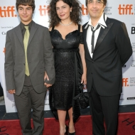 Chloe Premiere at TIFF - Arsinee Khanjian