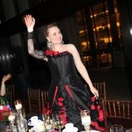 Marina Poplavskaya MET Opera New Years Eve Gala 2010