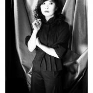 Rosemarie Umetsu, Sook Yin Lee