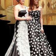 Versaille Gala - Peggy Kriha Dye + Wallis Giunta