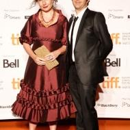 Toronto Film Festival Opening  - Arsinee Khanjian
