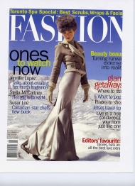 Rosemarie Umetsu, Wayne Umetsu, Fashion
