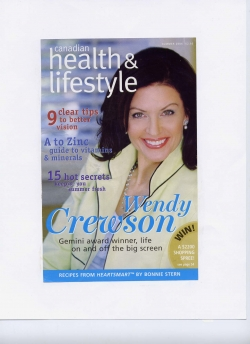 Rosemarie Umetsu, Wayne Umetsu, Canadian Health and Lifestyle